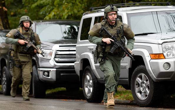 Teamwork「Shooter Opens Fire At Pittsburgh Synagogue」:写真・画像(18)[壁紙.com]
