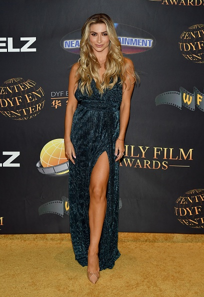 High Heels「24th Family Film Awards - Arrivals」:写真・画像(12)[壁紙.com]