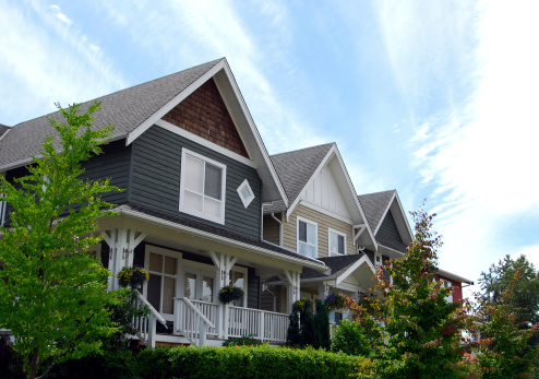 British Columbia「Suburban Neighbourhood」:スマホ壁紙(15)
