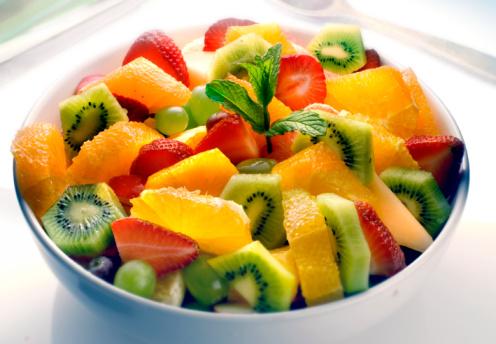 Dessert「fruit salad」:スマホ壁紙(18)