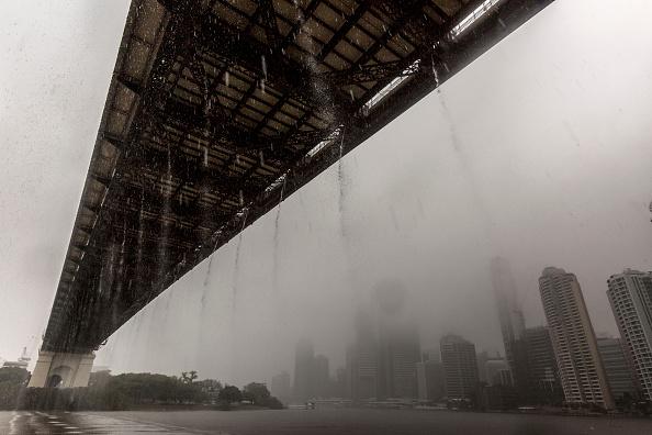 Queensland「Wild Weather Hits Southeast Queensland」:写真・画像(11)[壁紙.com]