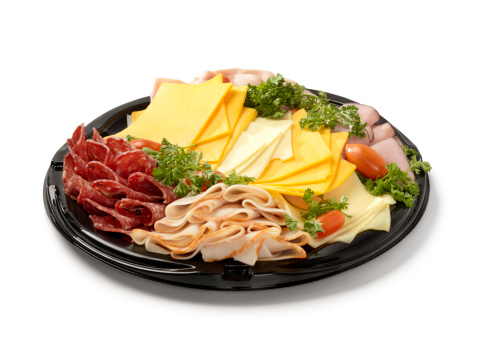 Appetizer「Deli Meat and Cheese Party Tray」:スマホ壁紙(15)