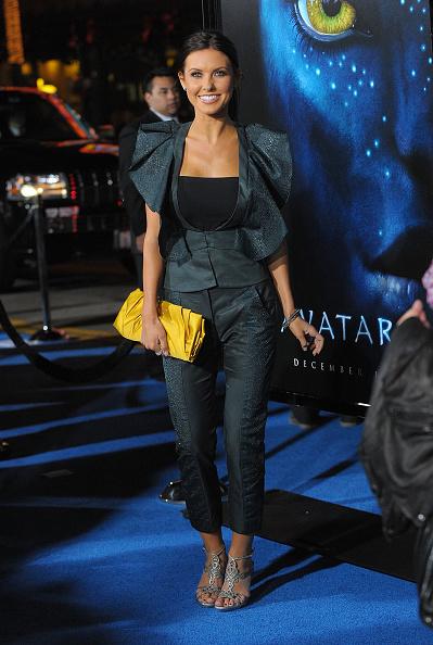 "T-strap Shoe「Premiere Of 20th Century Fox's ""Avatar"" - Arrivals」:写真・画像(19)[壁紙.com]"