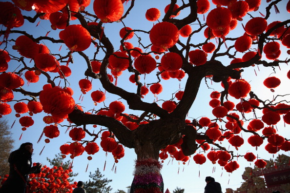 Visit「China Celebrate The Lunar New Year Of The Horse」:写真・画像(6)[壁紙.com]