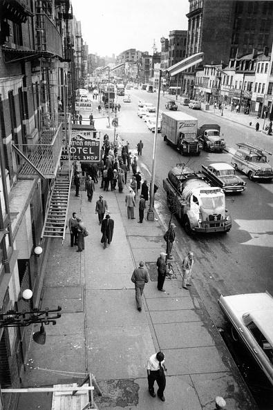 Street「Salvation On Bowery」:写真・画像(17)[壁紙.com]