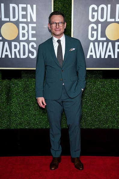 Golden Globe Award「78th Annual Golden Globe® Awards: Arrivals」:写真・画像(13)[壁紙.com]