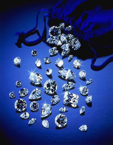 Velvet「Sparkling Diamonds」:スマホ壁紙(3)