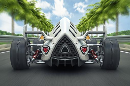 Hot Rod Car「exotic car」:スマホ壁紙(13)