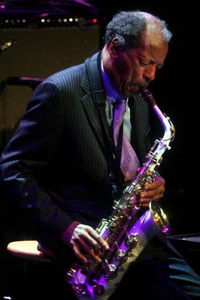 Hiroyuki Ito「Ornette Coleman」:写真・画像(9)[壁紙.com]