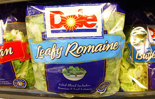 Packaged Salad Is The Second Fastest Selling Item On Grocery Shelves:ニュース(壁紙.com)