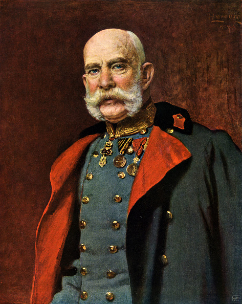 Austria「Emperor Franz Josef I / Joseph」:写真・画像(12)[壁紙.com]