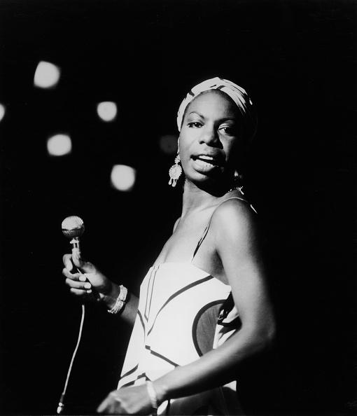 Singer「Jazz Singer Nina Simone Dies」:写真・画像(18)[壁紙.com]
