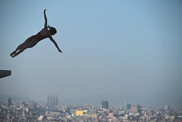 サグラダ・ファミリア「Diving」:写真・画像(18)[壁紙.com]