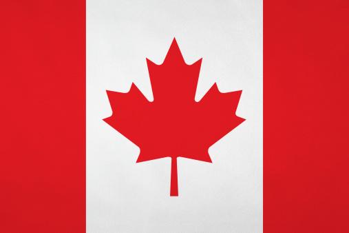 かえでの葉「カナダ国旗素敵なサテンの質感」:スマホ壁紙(0)