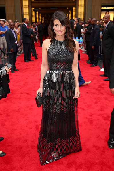 Flared Dress「FIJI Water At The 44th AFI Life Achievement Award Gala Tribute Honoring John Williams」:写真・画像(16)[壁紙.com]