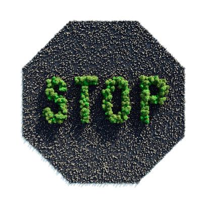 Boreal Forest「Stop Deforestation」:スマホ壁紙(9)