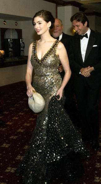 Evening Bag「National Italian American Foundation 31st Anniversary Awards Gala」:写真・画像(3)[壁紙.com]