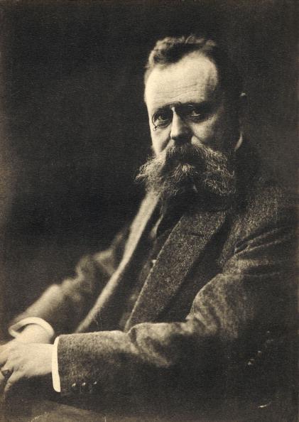 1900「Wilhelm Schneider - Clauss, portrait. German writer,」:写真・画像(0)[壁紙.com]