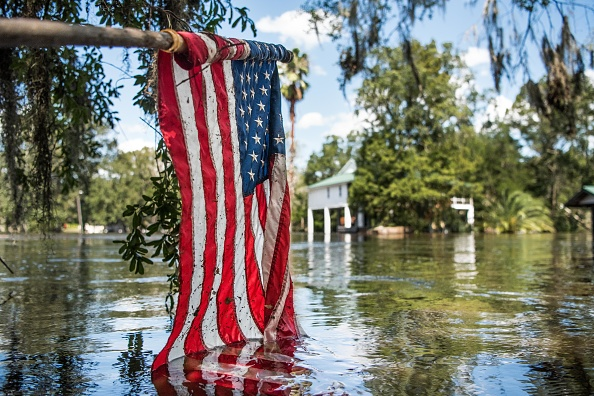 Natural Disaster「Florida Begins Long Recovery After Hurricane Irma Plows Through State」:写真・画像(2)[壁紙.com]