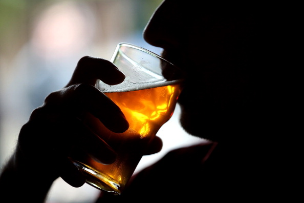 Alcohol - Drink「Burgeoning Craft Beer Industry Creates Niche Market For Limited Release Beers」:写真・画像(0)[壁紙.com]