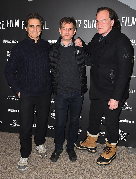 "Eccles Theatre「""Reservoir Dogs"" 25th Anniversary Screening - 2017 Sundance Film Festival」:写真・画像(16)[壁紙.com]"