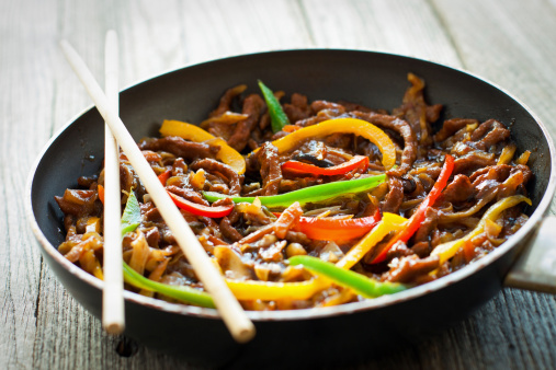 Beef「Beef and Vegetable Stir Fry」:スマホ壁紙(18)