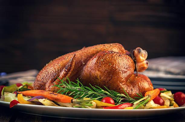Turkey Dinner:スマホ壁紙(壁紙.com)