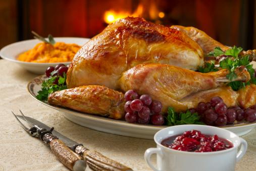 Cranberry Sauce「Turkey Dinner」:スマホ壁紙(12)