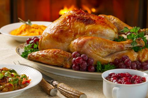 Cranberry Sauce「Turkey Dinner」:スマホ壁紙(10)