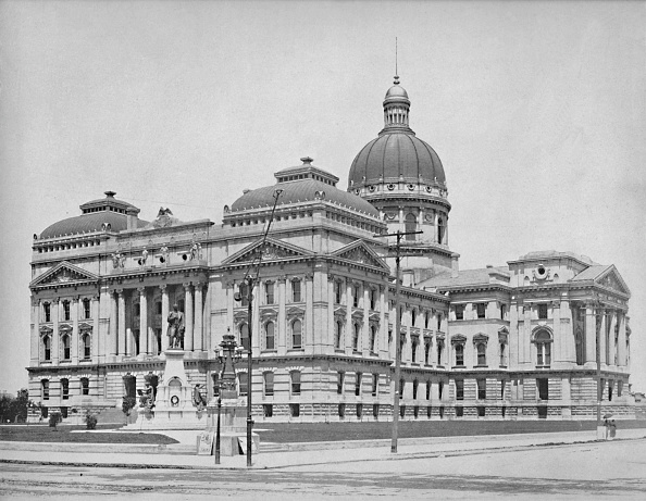 Architectural Feature「State Capitol」:写真・画像(11)[壁紙.com]