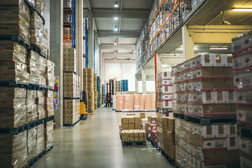 Online Shopping「Warehouse」:スマホ壁紙(19)