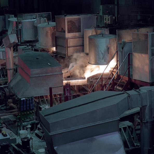 General View「Blast Furnace」:写真・画像(19)[壁紙.com]