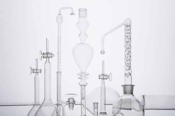 Instrument of chemistry and alchemy, science, measurement, test tube:スマホ壁紙(壁紙.com)