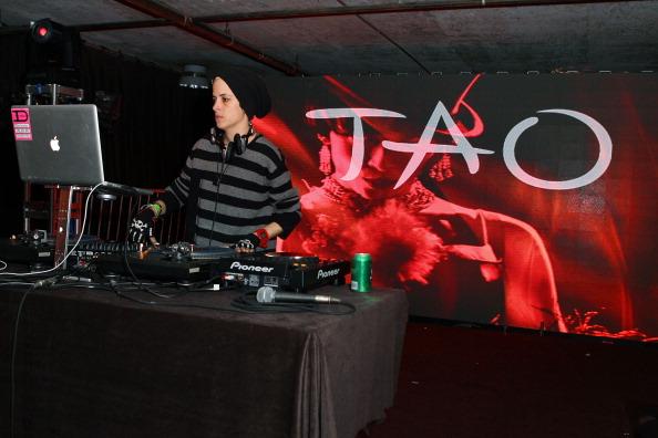 Samantha Ronson「T-Mobile Presents Google Music At TAO - Night 4 - 2012 Park City」:写真・画像(4)[壁紙.com]