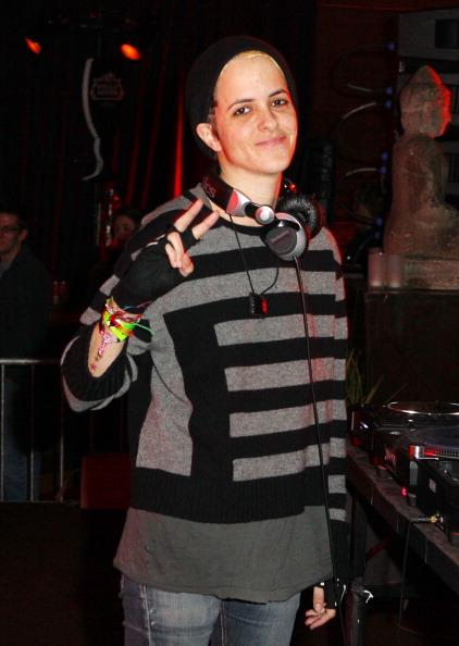 Samantha Ronson「T-Mobile Presents Google Music At TAO - Night 4 - 2012 Park City」:写真・画像(11)[壁紙.com]