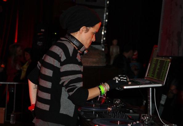 Samantha Ronson「T-Mobile Presents Google Music At TAO - Night 4 - 2012 Park City」:写真・画像(10)[壁紙.com]