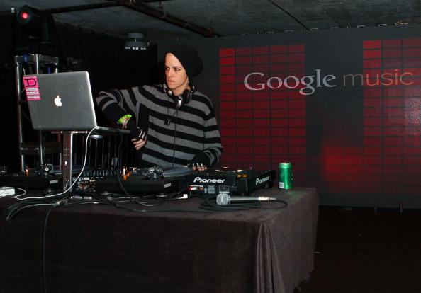 Samantha Ronson「T-Mobile Presents Google Music At TAO - Night 4 - 2012 Park City」:写真・画像(7)[壁紙.com]