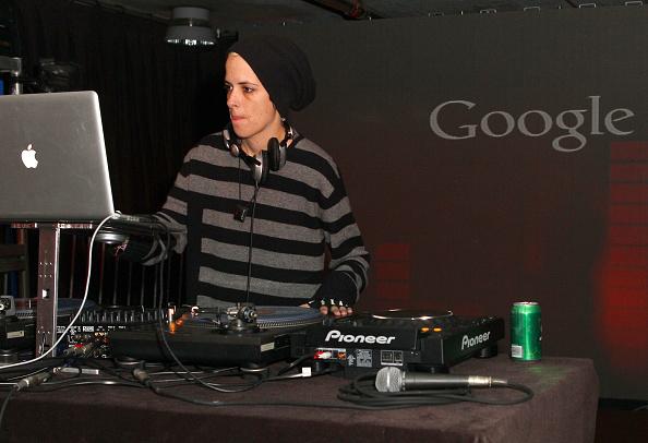 Samantha Ronson「T-Mobile Presents Google Music At TAO - Night 4 - 2012 Park City」:写真・画像(6)[壁紙.com]