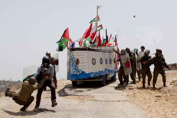 Model - Object「Replica Aid Flotilla Used In Israeli Barrier Protest」:写真・画像(11)[壁紙.com]