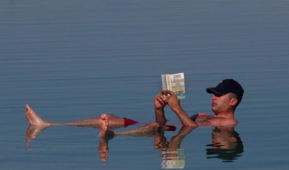 Holiday - Event「Dead Sea」:写真・画像(3)[壁紙.com]