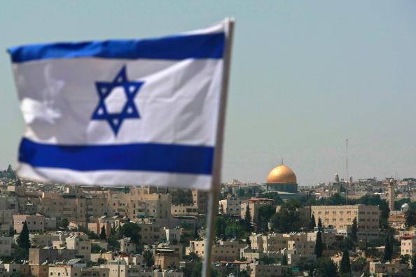 パレスチナ「Jewish Settlement In East Jerusalem」:写真・画像(3)[壁紙.com]