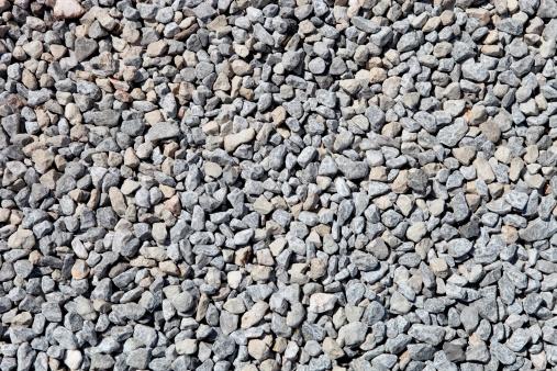 Gravel「Crushed rock」:スマホ壁紙(12)