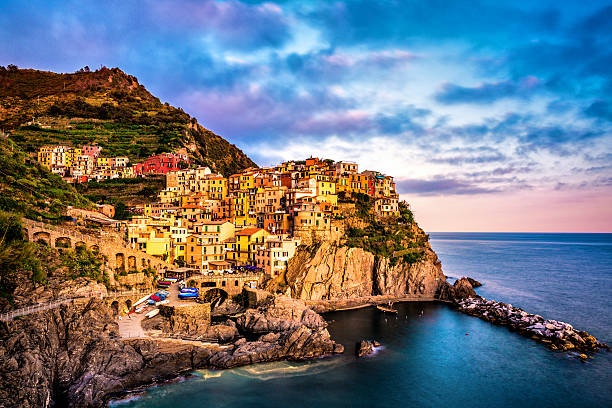 マナローラ ヨーロッパ のスマホ壁紙 Id 523617265 美しい景色を眺め