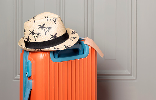 Visit「Packed ready for holiday」:スマホ壁紙(13)