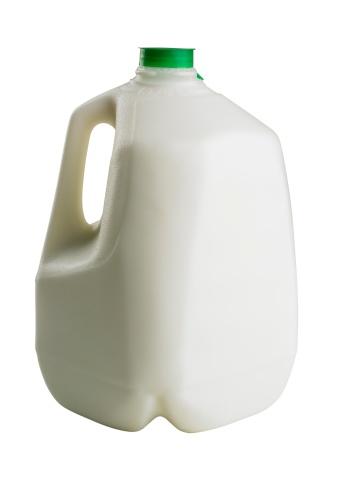 Milk Bottle「A gallon bottle of milk」:スマホ壁紙(14)