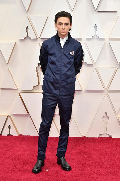 92nd Annual Academy Awards「92nd Annual Academy Awards - Arrivals」:写真・画像(3)[壁紙.com]