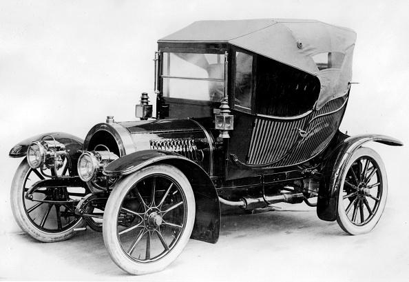 1900「1908 Nordenfeldt Chassis」:写真・画像(0)[壁紙.com]
