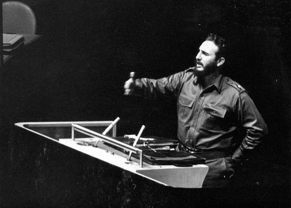 United Nations「Castro Speech」:写真・画像(11)[壁紙.com]