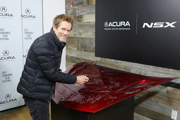 NSX「Acura Studio At Sundance Film Festival 2017 - Day 4 - 2017 Park City」:写真・画像(6)[壁紙.com]