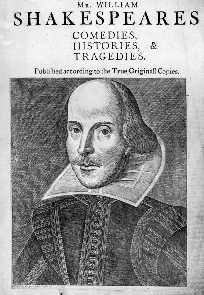 William Shakespeare「Shakespeare」:写真・画像(1)[壁紙.com]